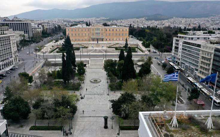Εξαπλώνεται ο κορονοϊός στην Ελλάδα – Στο «κόκκινο» η Αττική