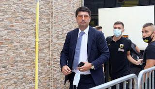 """Στην ΑΕΚ θέλουν να """"χτίσουν"""" ομάδα για παρόν και για μέλλον"""