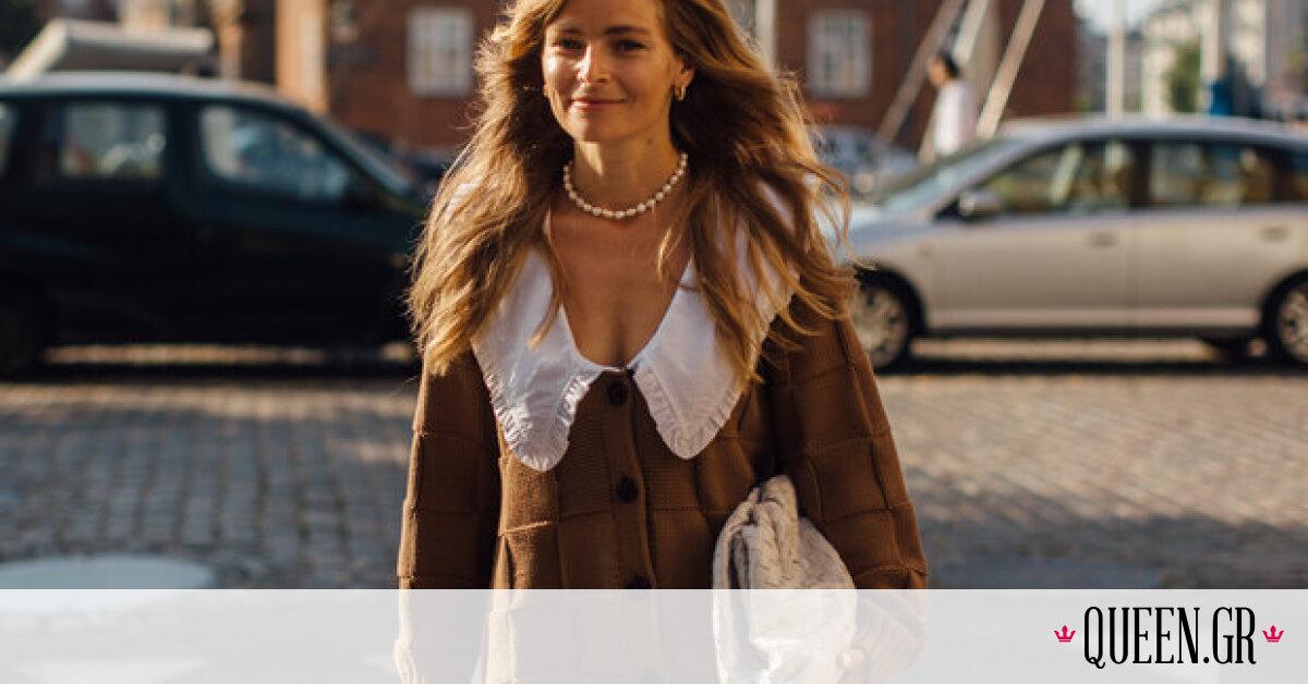 Autumn Staples: Αγόρασε τώρα 7 ρούχα που θα σου φανούν πολύ χρήσιμα την επόμενη σεζόν