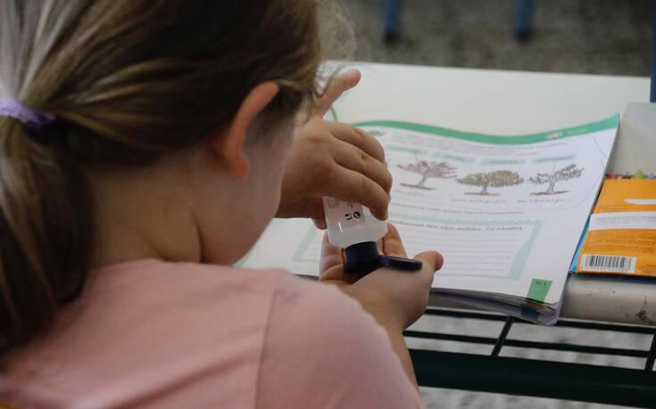 Κεραμέως: Την επόμενη εβδομάδα η απόφαση για την ηλικία των μαθητών που θα φορούν μάσκα