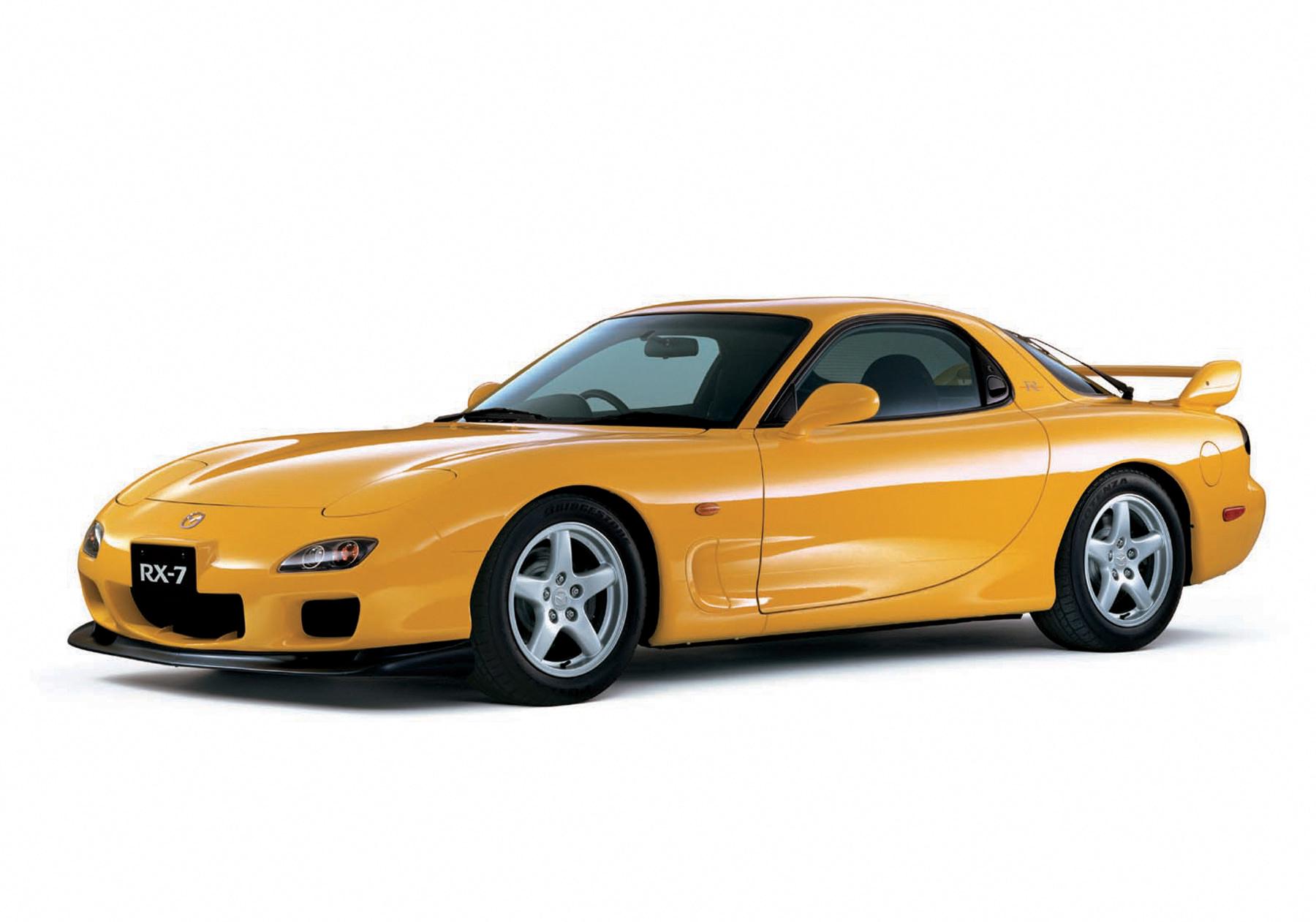 Αφιέρωμα '100 χρόνια Mazda'
