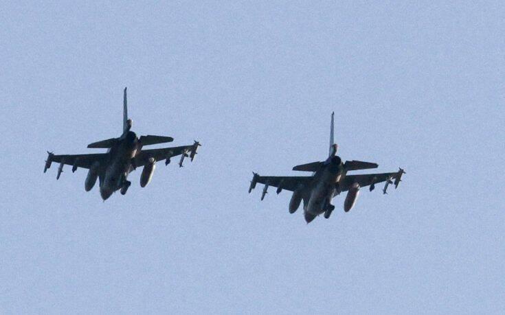 Και η Ιταλία θα λάβει μέρος στην αεροναυτική άσκηση Κύπρου, Ελλάδας, Γαλλίας