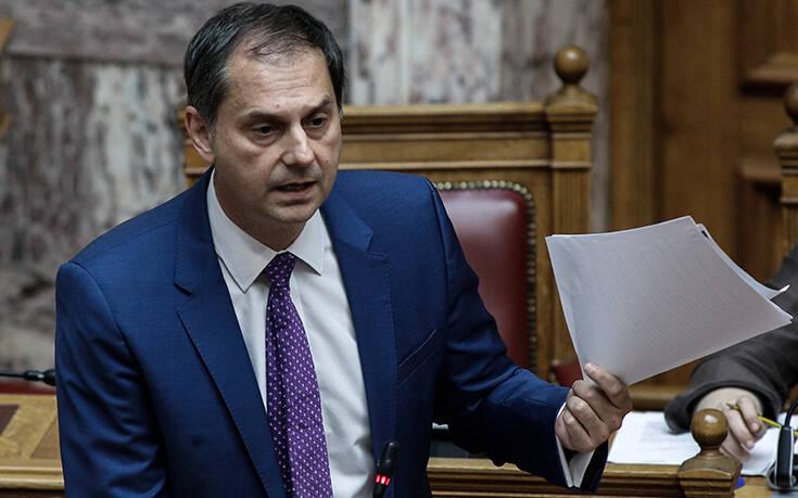 Θεοχάρης: Μόλις 400 κρούσματα σε 1,3 εκατ. τουρίστες που επισκέφτηκαν την Ελλάδα τον Ιούλιο