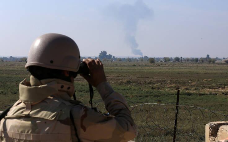 Η Βαγδάτη ξεκινά διπλωματική εκστρατεία για την εκδίωξη των τουρκικών δυνάμεων