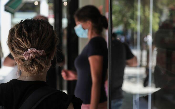 Εντείνεται η ανησυχία για την αύξηση των κρουσμάτων κορονοϊού σε Αττική, Θεσσαλονίκη και Καβάλα