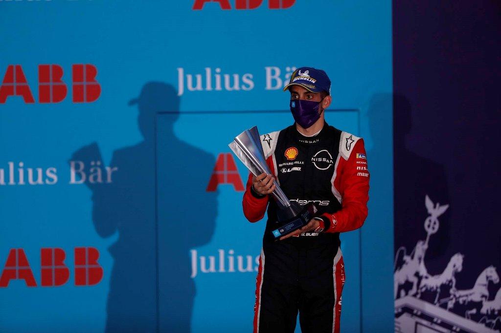 Η DS Automobiles κατέκτησε για 2η συνεχόμενη χρονιά το Πρωτάθλημα ABB FIA FORMULA E- Στο βάθρο των νικητών και η Nissan e.dams