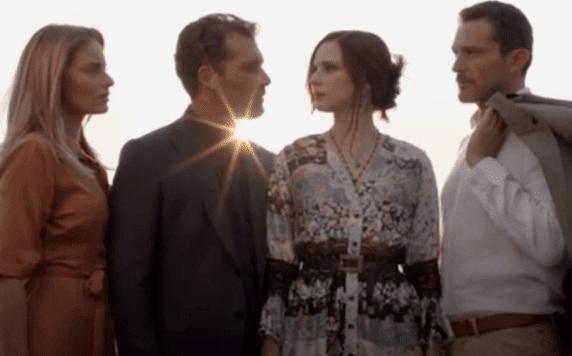 «Ήλιος»: Η νέα δραματική σειρά του ΑΝΤ1 (trailer)