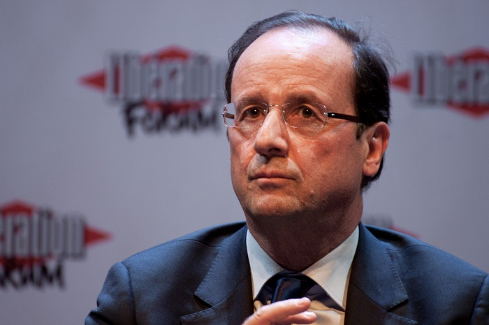 Φρανσουά Ολάντ για τουρκικές προκλήσεις: Η Γαλλία πρέπει να είναι στο πλευρό της Ελλάδας