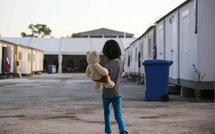 Έφτασαν στο Ανόβερο ακόμα 31 προσφυγόπουλα από ελληνικούς καταυλισμούς