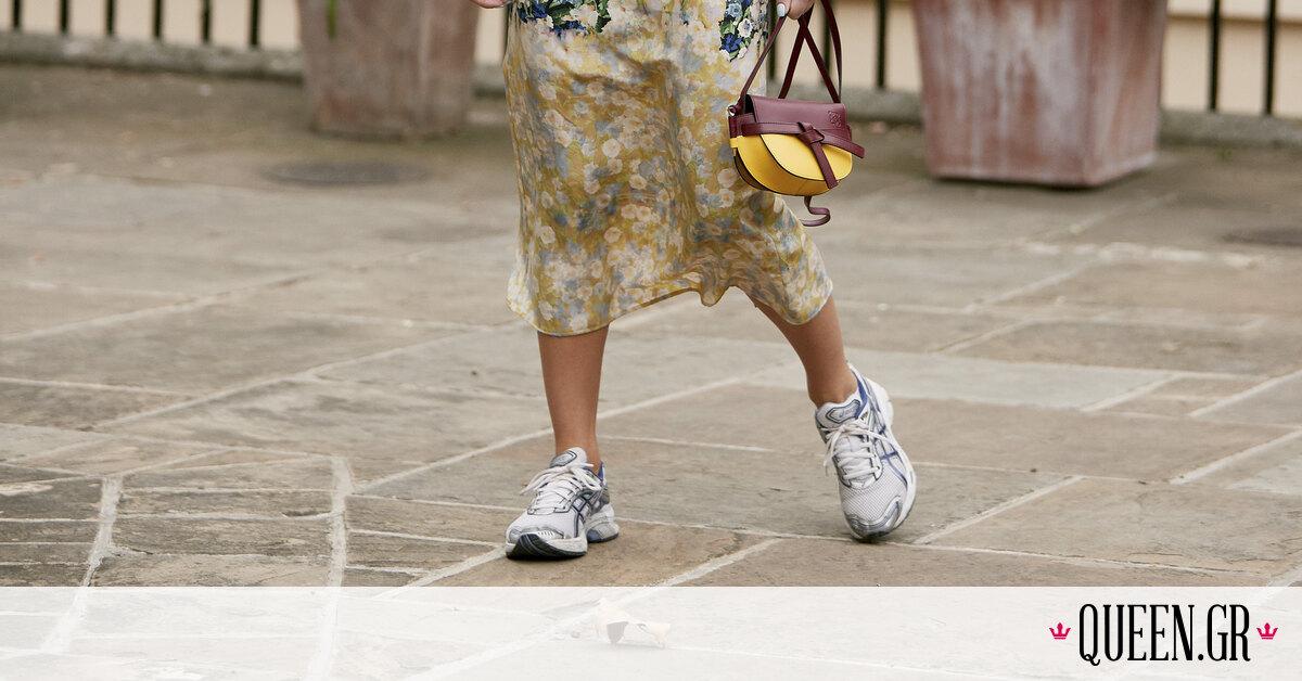 3 στυλ παπουτσιών που θα σε βολέψουν πολύ το φθινόπωρο