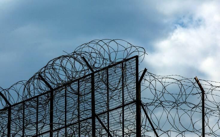 Θετικός στον κορονοϊό σωφρονιστικός υπάλληλος στις φυλακές Αγίου Στεφάνου