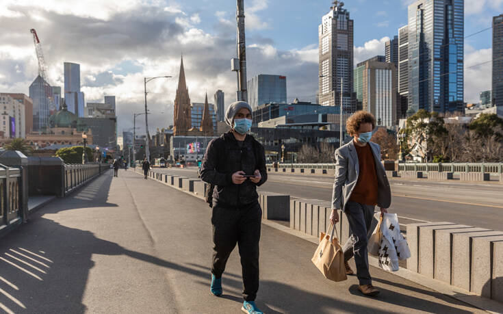 Πάνω από 28 εκατ. κρούσματα κορονοϊού σε 210 χώρες