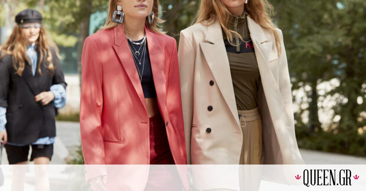 Tι αλλάζει φέτος στον τρόπο που φοράμε το blazer;