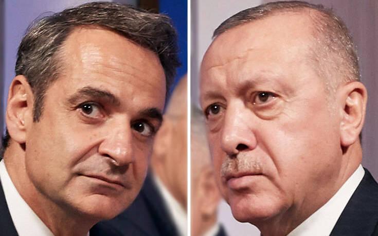 Τουρκικά παζάρια με γερμανικές «πλάτες» και οι όροι για τηλεδιάσκεψη Μητσοτάκη – Ερντογάν