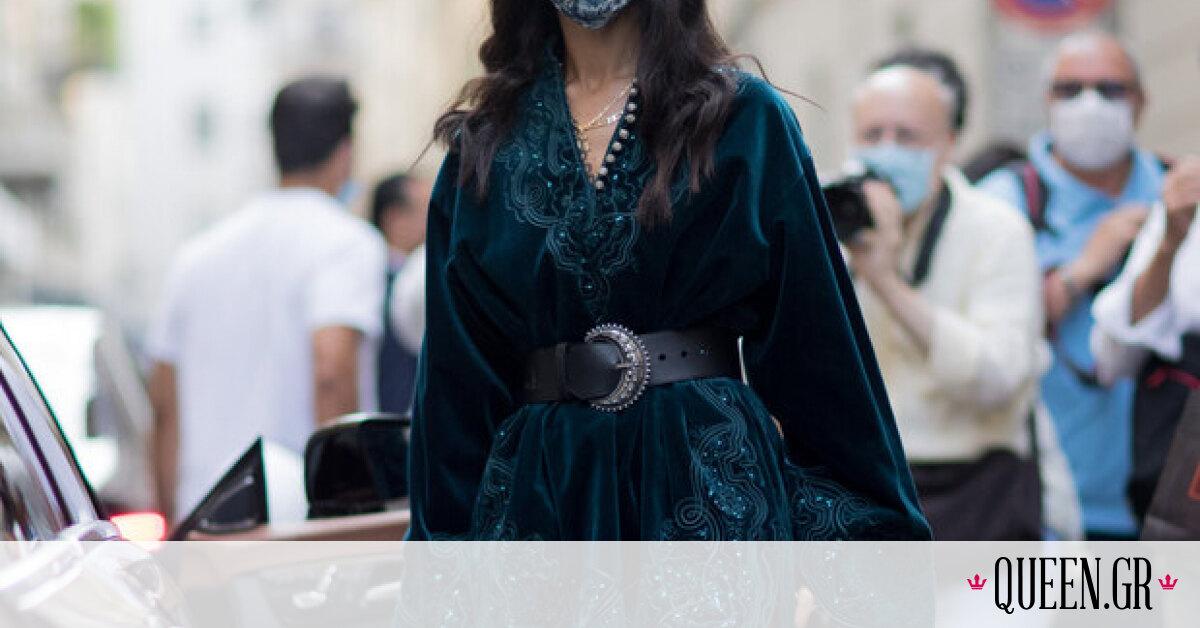 Οδηγός Αγοράς: 15 φθινοπωρινά φορέματα για να ξεκινήσουμε με στυλ τη νέα σεζόν