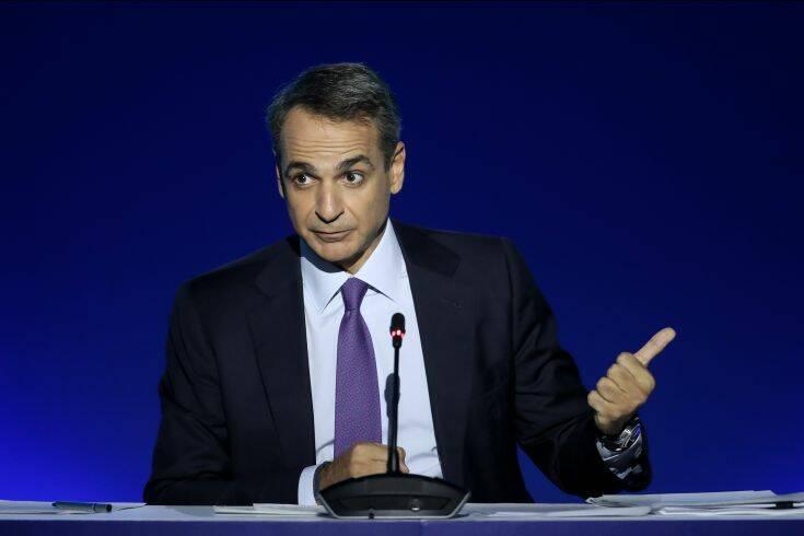 «Έχω ευθύνη ως πρωθυπουργός της χώρας να αποκρούσω τις θεωρίες συνωμοσίας για τον κορονοϊό»