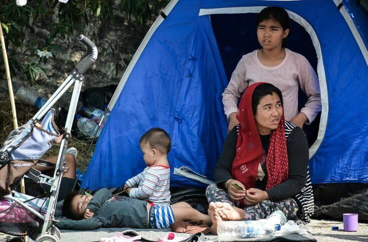 Συμφωνία Ελλάδας-Βελγίου για μετεγκατάσταση 100 έως 150 ευάλωτων αιτούντων άσυλο