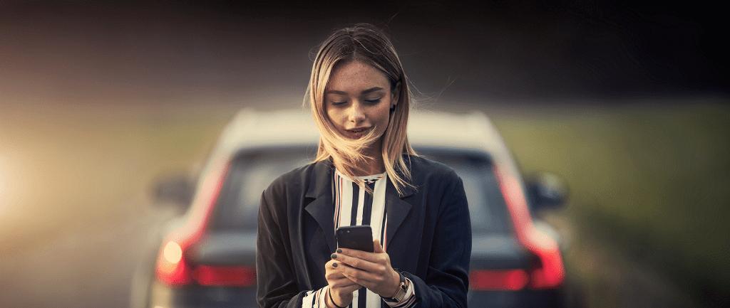 Η Volvo Car Hellas με τη συνεργασία της Cosmote e-Value αναβαθμίζει την υπηρεσία τηλεφωνικής εξυπηρέτησης