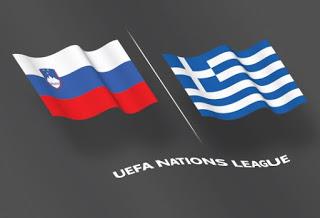 UEFA Nations League: Live στο Open ο αγώνας Σλοβενία – Ελλάδα (trailer)