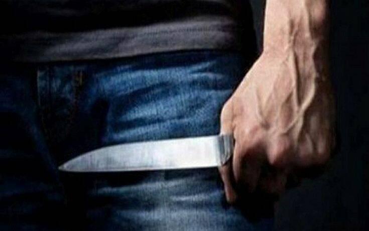 Ρόδος: Μαχαίρωσαν αστυνομικό μπροστά στη γυναίκα του για μια θέση πάρκινγκ
