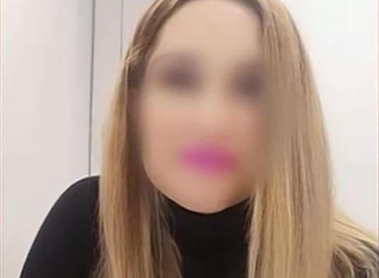 Η 34χρονη Ιωάννα 4 μήνες μετά την επίθεση με το βιτριόλι (βίντεο)