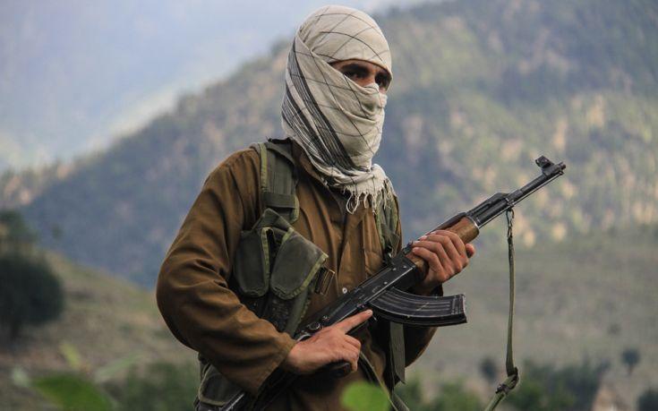 Πολλοί Ταλιμπάν ξαναπήραν τα όπλα μόλις αποφυλακίστηκαν