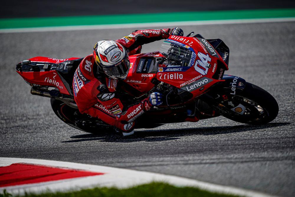 Ducati: 50 νίκες στο MotoGP!