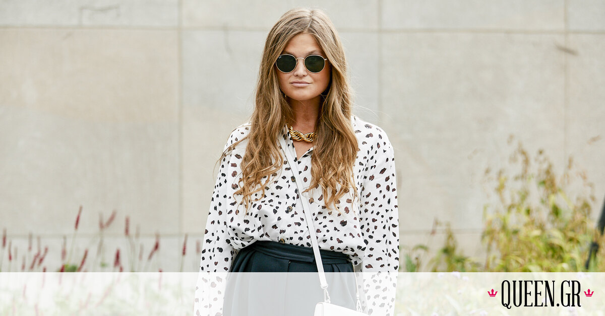 Black & White: 8 τρόποι να φορέσεις τον πιο elegant χρωματικό συνδυασμό