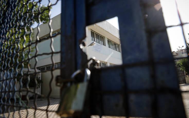 Καταγγελία για καταλήψεις σε σχολεία στο Ηράκλειο: «Ένστολοι ζήτησαν τα ονόματα μαθητών»