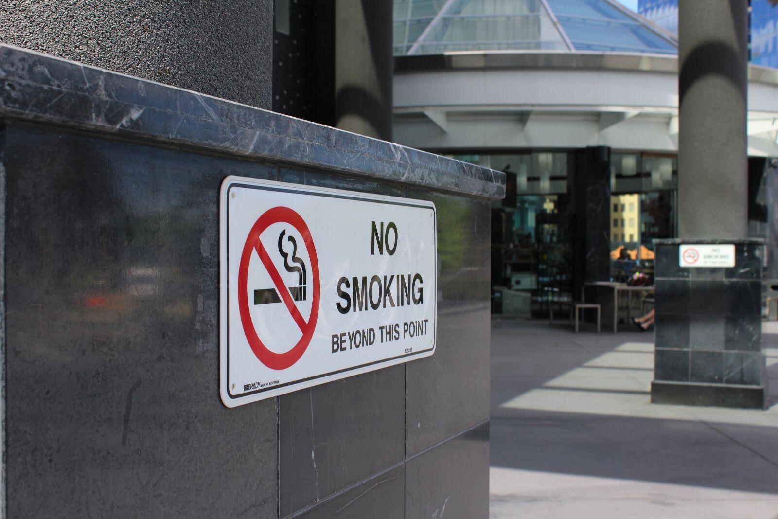 Νόμιμη η απαγόρευση καπνίσματος σε ταβέρνες, εστιατόρια και μπαρ σύμφωνα με απόφαση του ΣτΕ