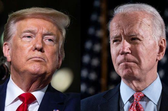 Αμερικανικές εκλογές 2020: Στον ΑΝΤ1 οι live τηλεοπτικές προεκλογικές «μονομαχίες» (trailer)