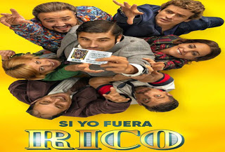 Si yo fuera Rico (If I Were Rich Man) – Όταν έγινα Πλούσιος, Πρεμιέρα: Σεπτέμβριος 2020 (trailer)