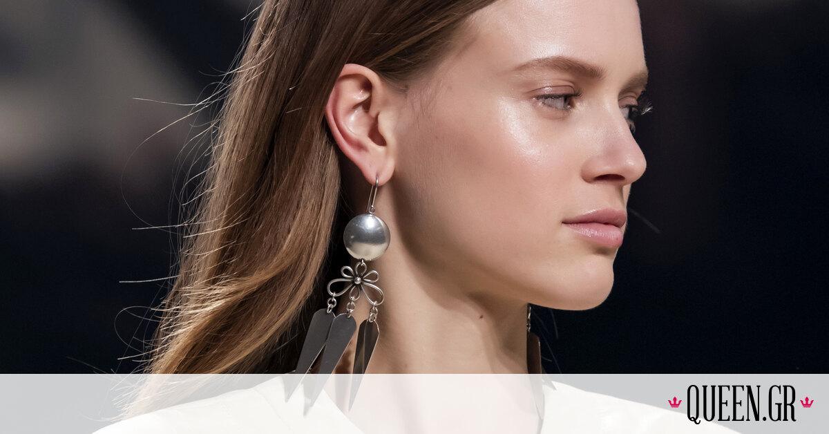 Πώς θα επιλέξεις τα σωστά σκουλαρίκια για το σχήμα προσώπου σου; (video)
