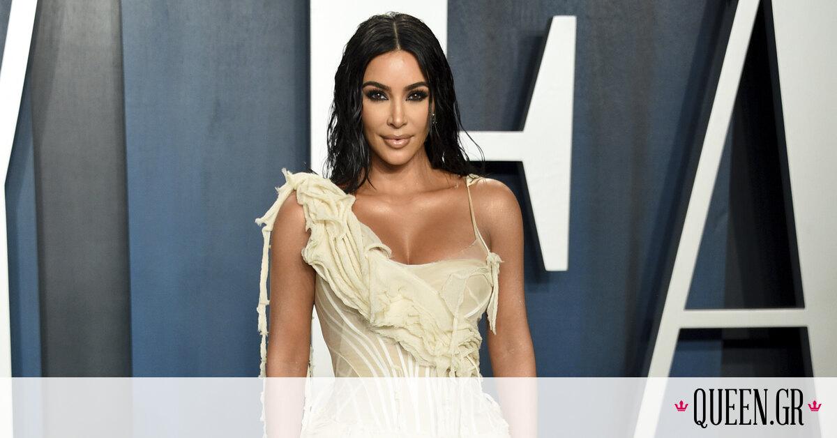 Η Kim Kardashian θα λανσάρει νυφική συλλογή για το shapewear brand της