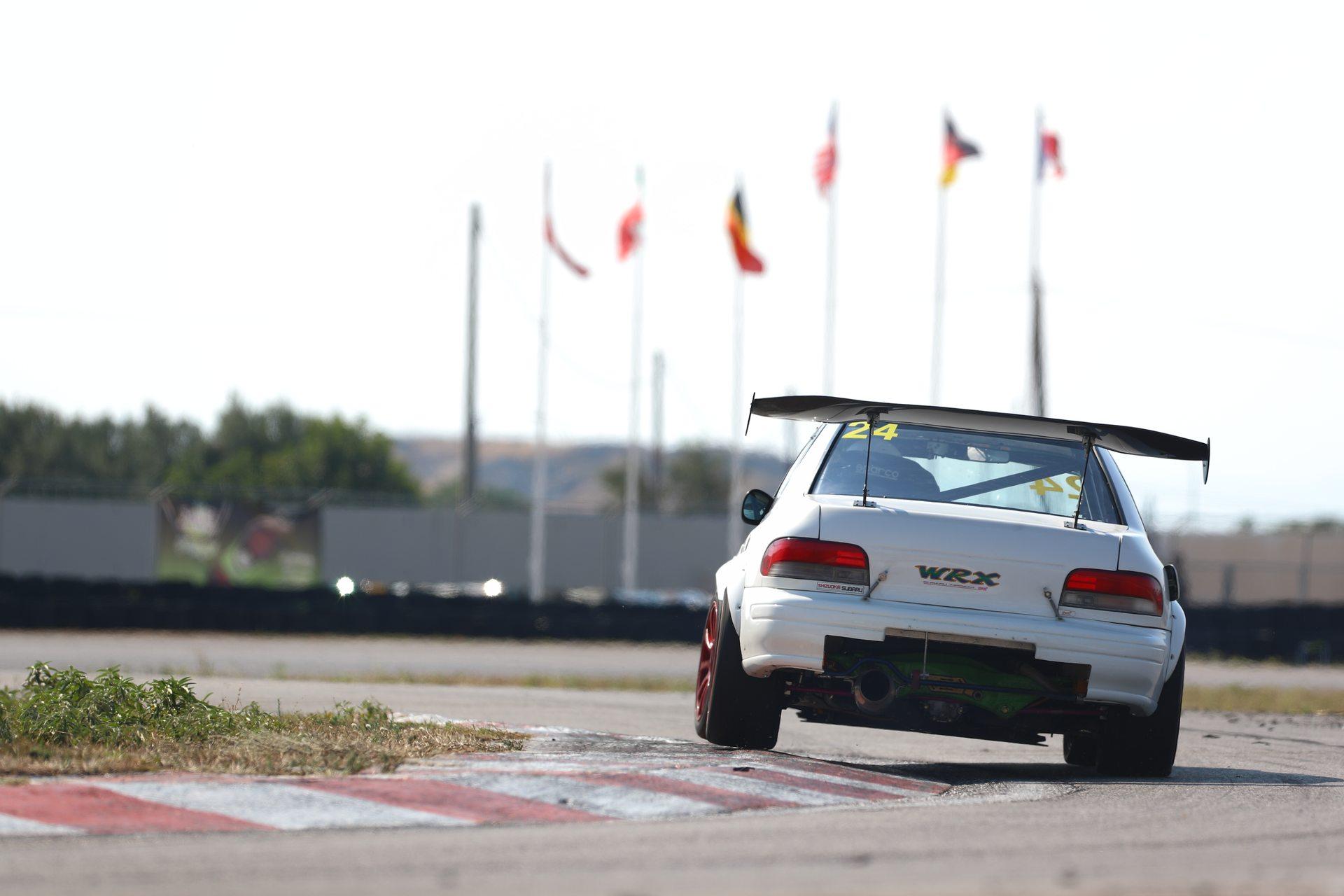Στις 3-4 Οκτωβρίου ο 1ος αγώνας του Πανελληνίου Πρωταθλήματος Ταχύτητας στα Μέγαρα
