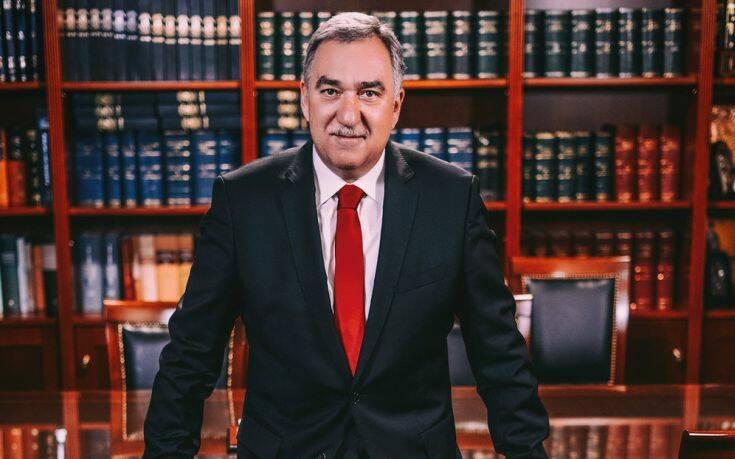 Δήμαρχος Λαμιέων: Δεν θα παρακολουθήσω τα επικοινωνιακά τερτίπια του Μηταράκη
