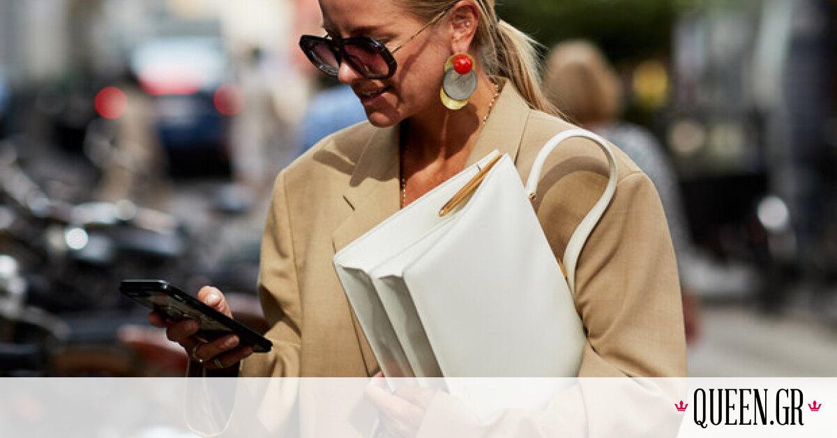 Back-to-work: 10 ρούχα και αξεσουάρ που θα κάνουν την επιστροφή σου στη δουλειά πιο στυλάτη