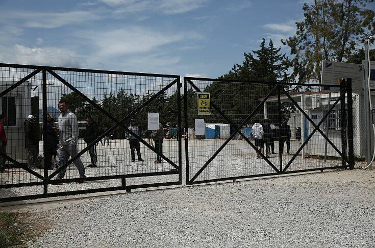 Κορονοϊός: Νεκρός πρόσφυγας από τη δομή της Μαλακάσας – Στους 378 οι νεκροί στη χώρα μας
