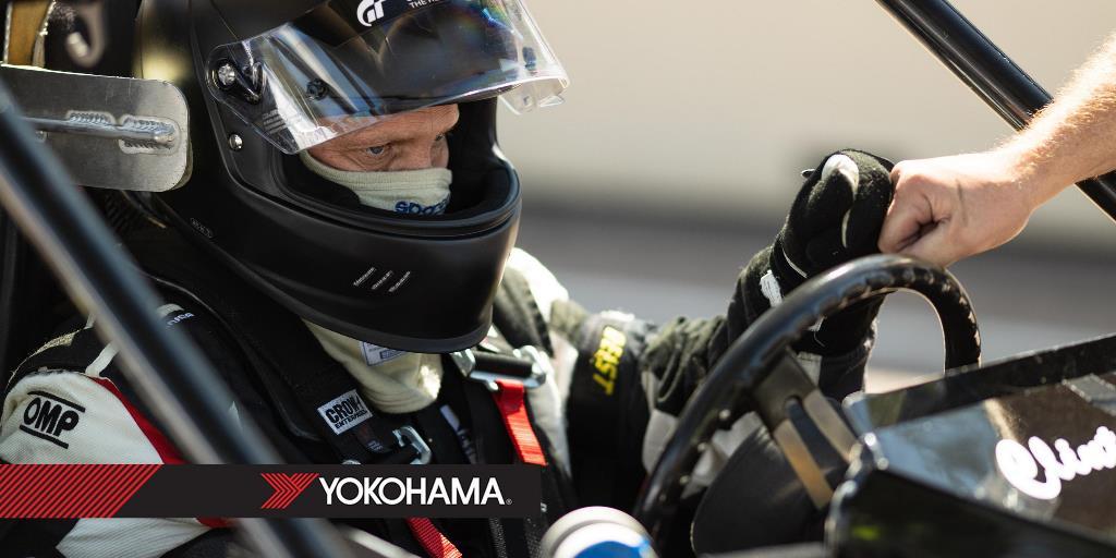 Με ελαστικά ADVAN της YOKOHAMA κατέκτησε το πρωτάθλημα στο Pikes Peak International Hill Climb ο Clint Vahsholtz