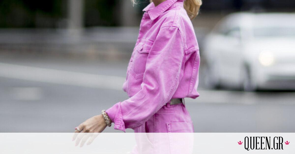 Πώς να φορέσεις ένα παντελόνι σε έντονο χρώμα φέτος το φθινόπωρο