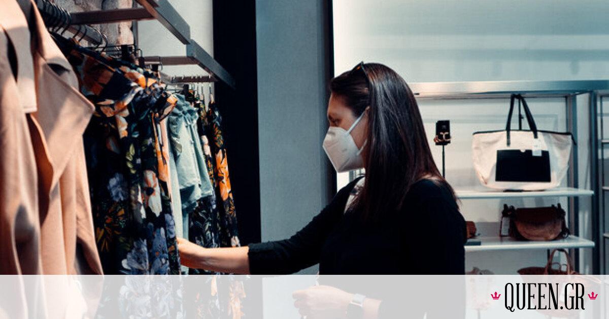 Ποιος είναι ο σωστός τρόπος να πλένεις την επαναχρησιμοποιούμενη μάσκα προσώπου σου; (video)