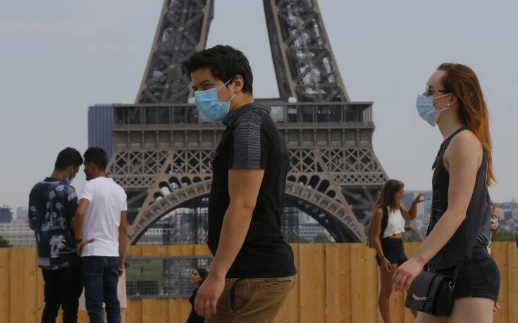 «Συναγερμός οι αριθμοί του Σεπτεμβρίου»: Η μετάδοση του κορονοϊού στην Ευρώπη ανησυχεί τον ΠΟΥ