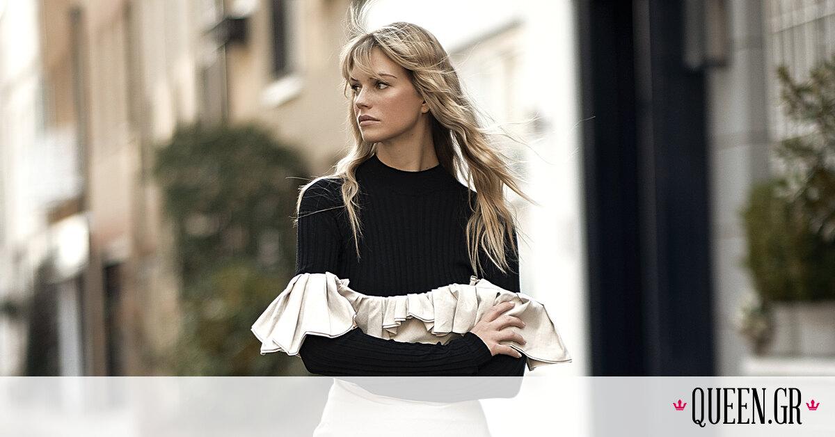 10 street style looks που μας εντυπωσίασαν στην Εβδομάδα Μόδας του Λονδίνου