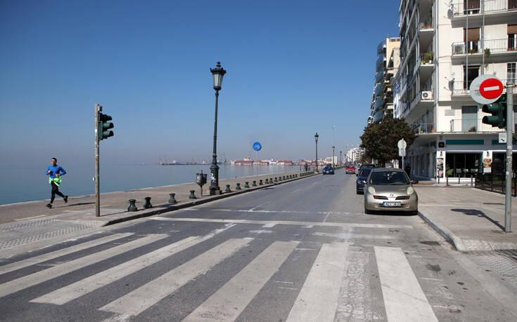 Οι 200 ημέρες κορονοϊού στη Θεσσαλονίκη: Πάνω από 22.000 έλεγχοι σε πολίτες και καταστήματα -Τα πρόστιμα που επιβλήθηκαν