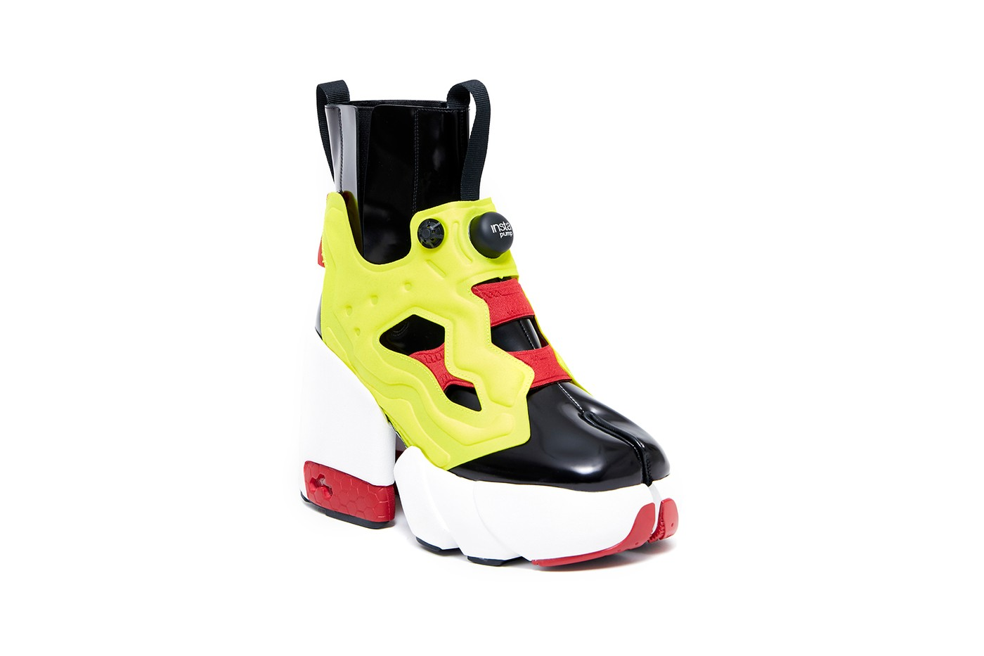 Tα πιο stylish sneakers της σεζόν έχουν την υπογραφή της Reebok και του Οίκου Maison Margiela
