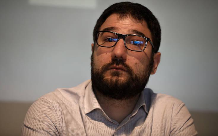 ΣΥΡΙΖΑ: Νέος εκπρόσωπος Τύπου του κόμματος ο Νάσος Ηλιόπουλος