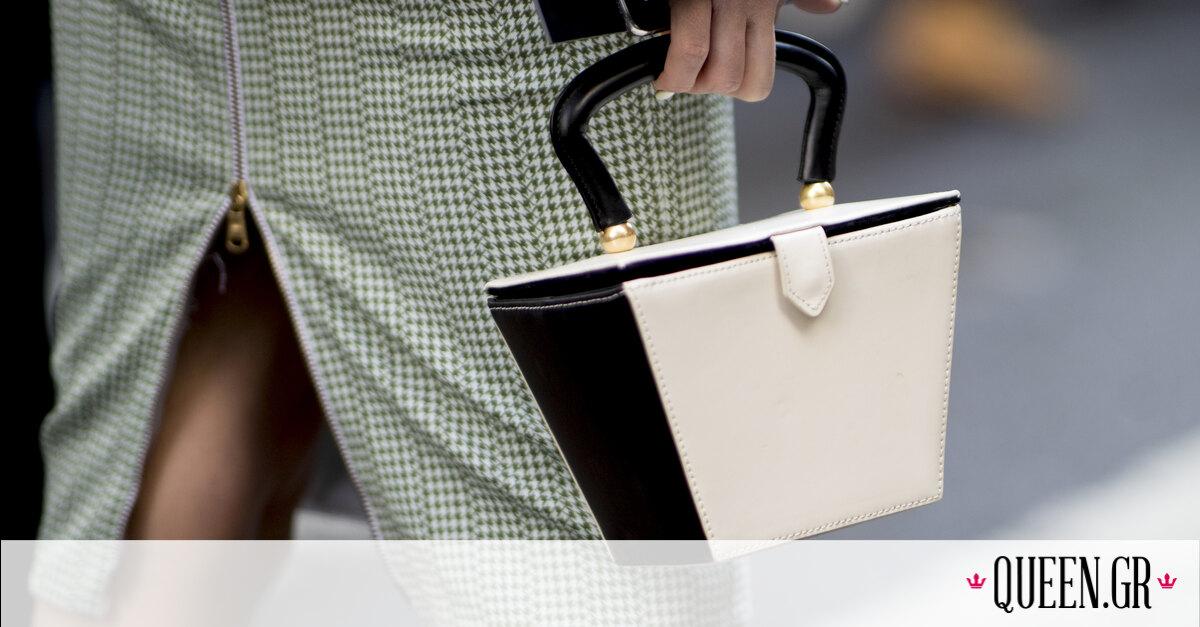 Πώς θα φροντίσεις τις τσάντες σου για να δείχνουν πάντα σαν καινούριες;