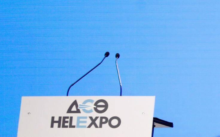 Αντίστροφη μέτρηση για την αυλαία του Thessaloniki Helexpo Forum