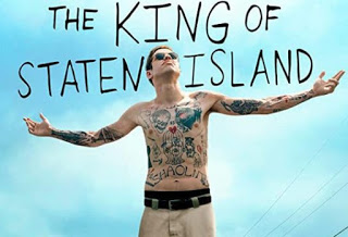 The King of Staten Island – Η Τέχνη της Ενηλικίωσης, Πρεμιέρα: Σεπτέμβριος 2020 (trailer)