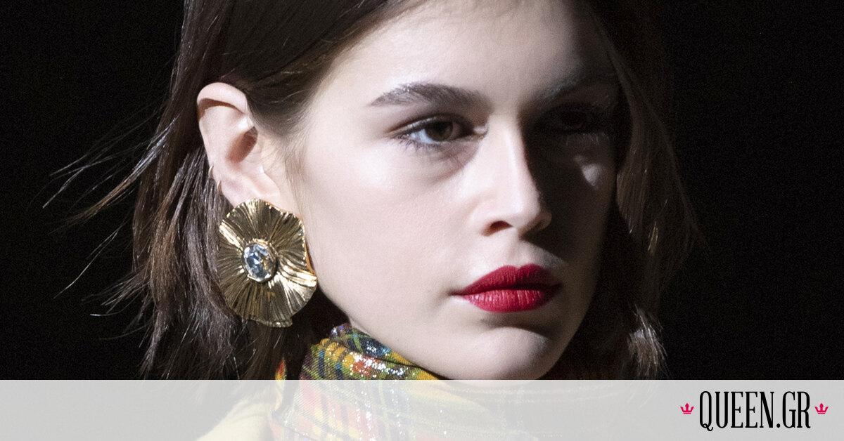 Αυτό το jewelry trend θα κάνει πιο ενδιαφέροντα τα φθινοπωρινά looks σου